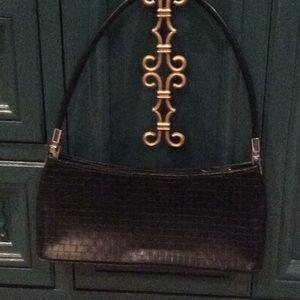 Handbags - Small black purse EUC